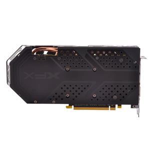 XFX Radeon RX 580 GTS XXX, 8GB, 256-bit - imagine 2