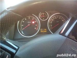 Opel Zafira pe gaz distribuție făcută - imagine 7