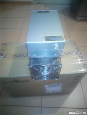 Antminer S9 SE de 16 Th/s, NOU - imagine 5