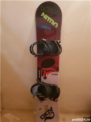 Placa și bootsi de vânzare  - imagine 3