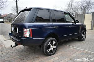 Land rover range rover sport  - imagine 3
