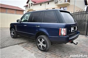 Land rover range rover sport  - imagine 4