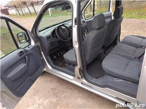 Ford Tourneo - imagine 3