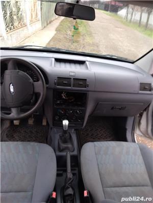 Ford Tourneo - imagine 4