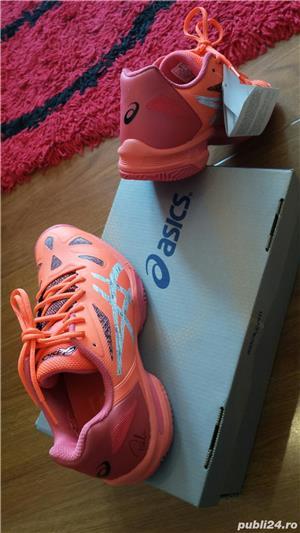 Adidasi Asics/37 - imagine 1