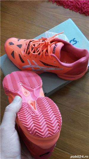 Adidasi Asics/37 - imagine 2