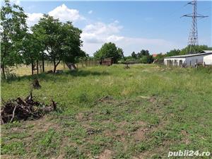 Teren Biharia 1446mp, zona verde linistita - imagine 10