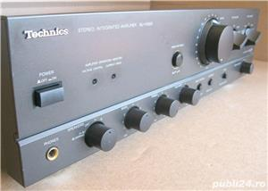 Amplificator TECHNICS - imagine 1