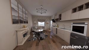 Apartament 3 camere   Decomandat   La CHEIE   Rate Dezvoltator - imagine 1