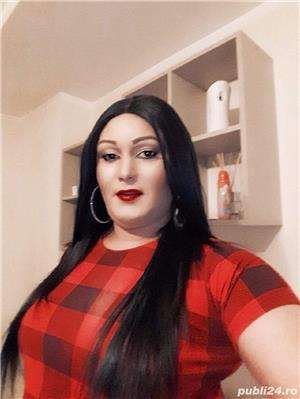 Transexuala cu poza reale 100%100nu ezita sama suni - imagine 1