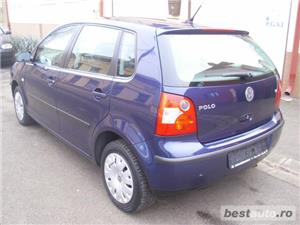 Vw Polo 1.4i an 2004 euro 4 - imagine 3