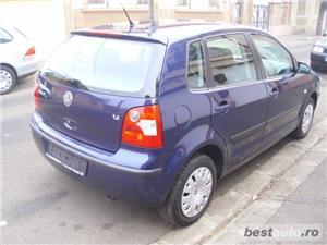 Vw Polo 1.4i an 2004 euro 4 - imagine 4