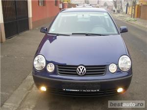 Vw Polo 1.4i an 2004 euro 4 - imagine 6