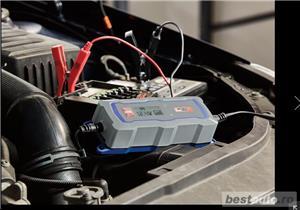 Redresor Robotizat ultimul tip AFISAJ DIGITAL.s.3-Vitan.Pret depozit Charger baterii auto/moto siGEL - imagine 5