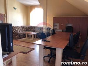 Benzinaria Trans Oil/Partener Rompetrol, Soseaua E71, Oradea - imagine 12