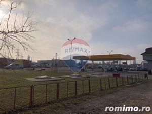 Benzinaria Trans Oil/Partener Rompetrol, Soseaua E71, Oradea - imagine 3