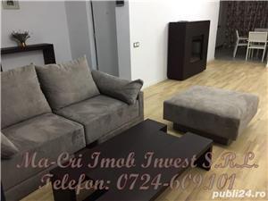 VANZARE!!!-LUX-Apartament 4 camere-Baneasa/Sisesti cu terasa superioara-103 mp - imagine 1