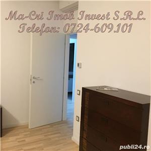 VANZARE!!!-LUX-Apartament 4 camere-Baneasa/Sisesti cu terasa superioara-103 mp - imagine 8