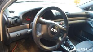 Audi A4 1.9 TDI 116Cp AJM tabla total galvanizată. - imagine 5