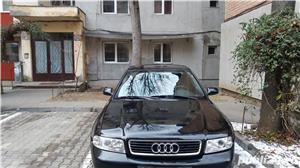 Audi A4 1.9 TDI 116Cp AJM tabla total galvanizată. - imagine 6