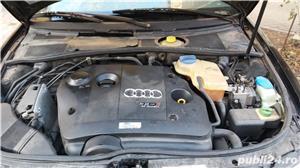 Audi A4 1.9 TDI 116Cp AJM tabla total galvanizată. - imagine 3