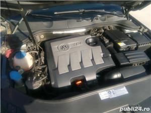 Vw Passat diesel an 2011. - imagine 2