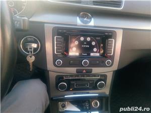 Vw Passat diesel an 2011. - imagine 5