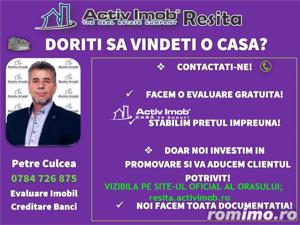 Resita,HOTEL SEMENIC,Ultracentral - imagine 5