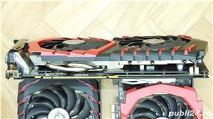 Placa video MSI AMD Radeon RX 480 Gaming X 4G, 4GB GDDR5, 256-bit - imagine 5