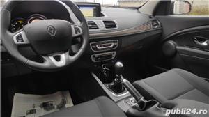 Renault Megane1.5 dci/110cp/led - uri/jante 17/euro 5 - imagine 7