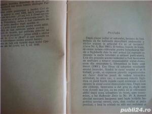 """""""Cei de facut""""-V.I.Lenin-1946 - imagine 5"""