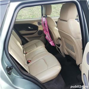 Land rover Range Rover Evoque - imagine 9
