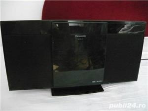 Sistem Panasonic,cu usb,cd,radio - imagine 4