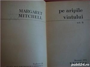 """Romanul secolului XX-""""Pe aripile vantului'-Margaret Mitchell - imagine 5"""