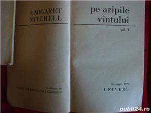 """Romanul secolului XX-""""Pe aripile vantului'-Margaret Mitchell - imagine 4"""