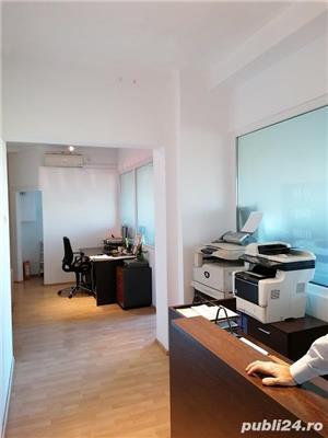 Pta Victoriei Office luminos suprafata utila 100mp - imagine 4