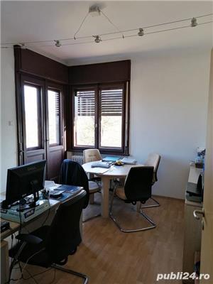 Pta Victoriei Office luminos suprafata utila 100mp - imagine 3