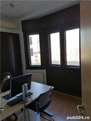 Pta Victoriei Office luminos suprafata utila 100mp - imagine 6