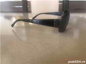 Ochelari Ray Ban  RB 3357, polarizati,cu rama metalica - imagine 2