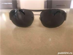 Ochelari Ray Ban  RB 3357, polarizati,cu rama metalica - imagine 4
