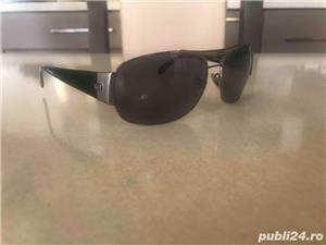 Ochelari Ray Ban  RB 3357, polarizati,cu rama metalica - imagine 1