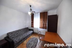 Închiriere apartament 2 camere decomandat, str. Castanilor - imagine 2