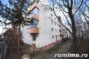 Închiriere apartament 2 camere decomandat, str. Castanilor - imagine 5