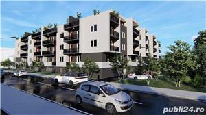Apartament 2 camere 550M metrou Aparatorii Patriei - imagine 3