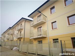 Oferta avantajoasa! Apartament cu 2 camere cu curte Popas Pacurari - imagine 5