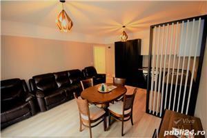 Oferta avantajoasa! Apartament cu 2 camere cu curte Popas Pacurari - imagine 2