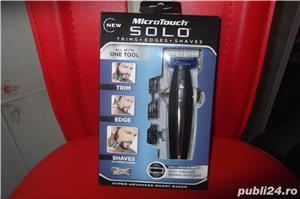 Aparat de barbierit Electric Solo - imagine 2