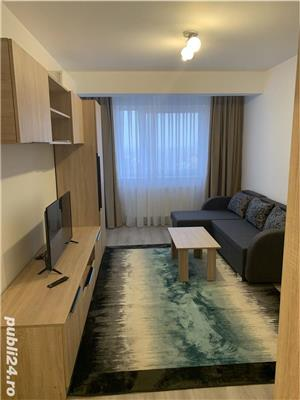 NOU! Reducere 30% din comision !Apartament 2 camere nou,50 mp, et.7, Prima Onestilor,mobilat,utilat, - imagine 3