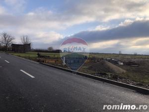 Parcele de cate 500mp/Podgoria/la drumul nou - imagine 3