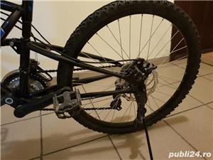 Bicicleta MTB Velors - imagine 5
